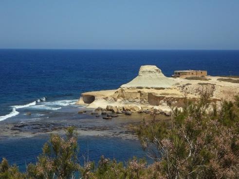 erosion eroded rock