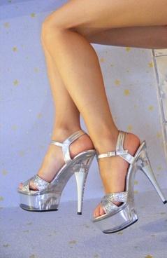 erotic heels high
