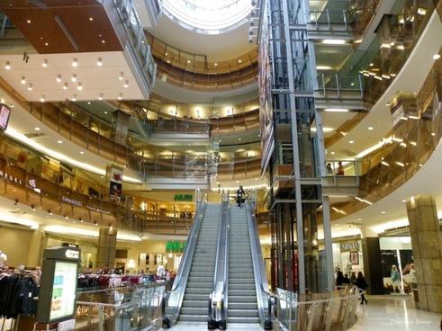 escalator 2012