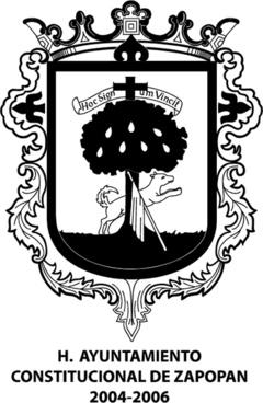 escudo zapopan 0
