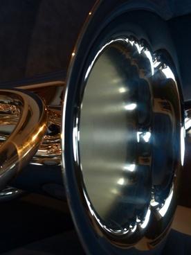 euphonium brass instrument instrument