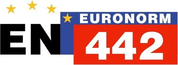 euronorm en 442