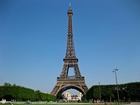 europe vacation 2010 paris