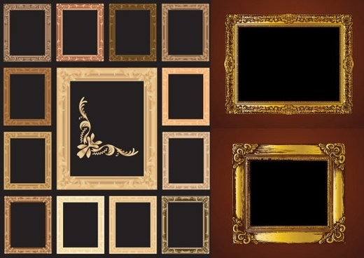 Frame Free Vector Download 5872 Free Vector For Commercial Use