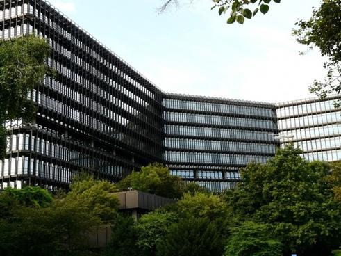 european patent office building institute