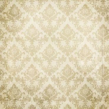 european pattern background 03 vector