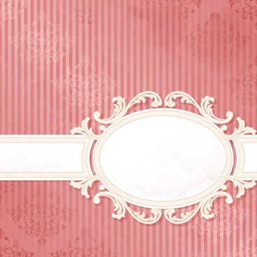 european pattern background cover 05 vector