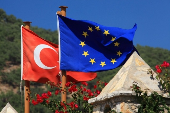 european union and turkey