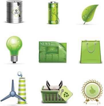 everyday common icons 02 vector