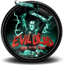Evil Dead Hail to the King 1