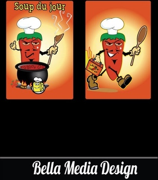 Evil Hot Pepper