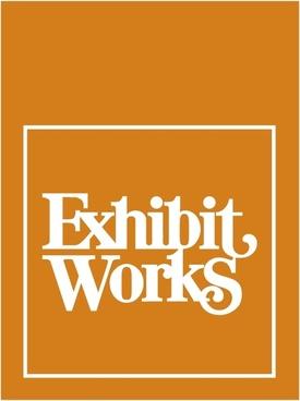 exhibit works