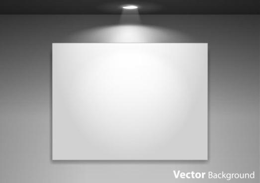 exhibition showing 01 vector