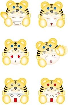 expression vector cute tiger six aberdeen