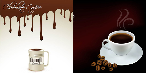 exquisite coffee elements