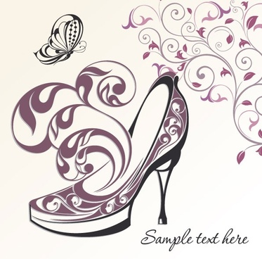 exquisite handpainted pattern background 05 vector
