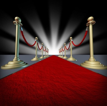exquisite red carpet 02 hd picture