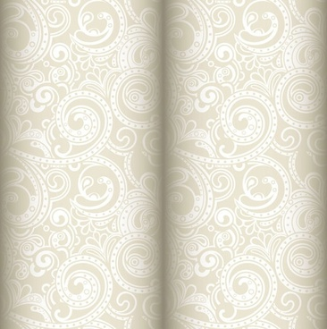 exquisite shading background 02 vector