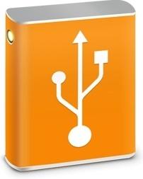 External HD USB