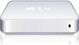 Extras Apple TV
