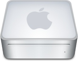 Extras Mac Mini