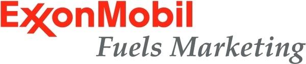 exxonmobil fuels marketing