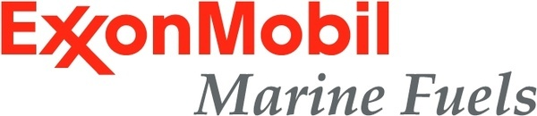 exxonmobil marine fuels