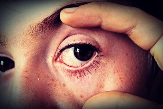 eye look eyes