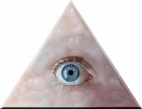 eye pyramid mason