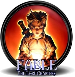 Fable The Lost Chapters 1