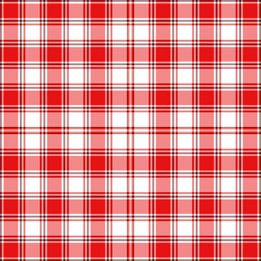 fabric of cross pattern design vector