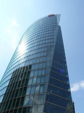facade facades glass