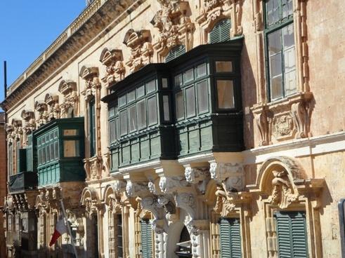 facade hauswand building