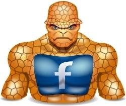 Facebook thing