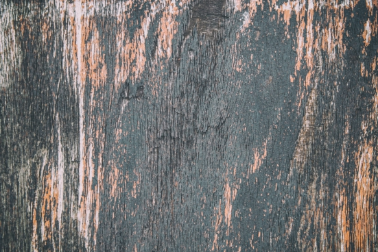 fading wood texture