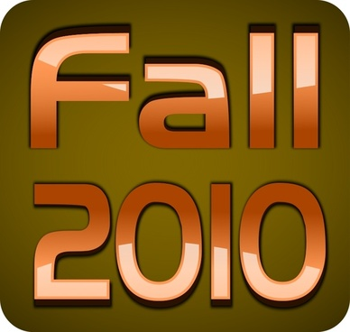FALL 2010 TEXT