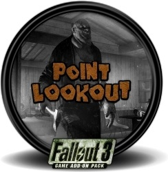 Fallout 3 Point Lookout 1