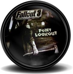 Fallout 3 Point Lookout 2