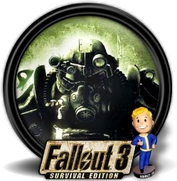 Fallout 3 Survival Edition 1