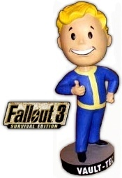 Fallout 3 Survival Edition 3
