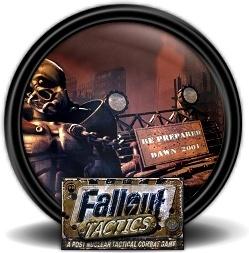 Fallout Tactics 1