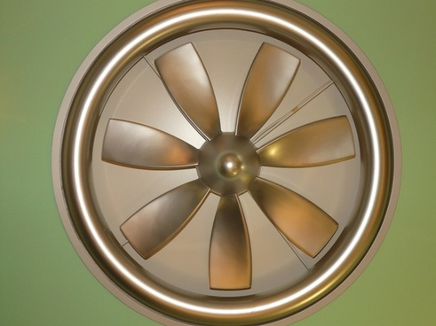 fan ceiling fan technology