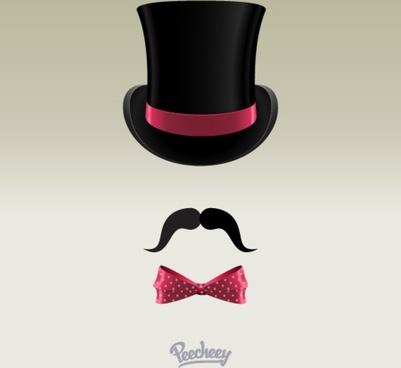 fancy gentleman template