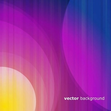decorative background template colored flat swirled abstraction