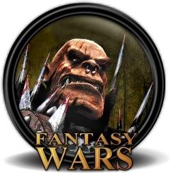 Fantasy Wars 1