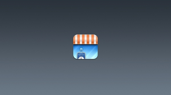 Farmer Market App Icon