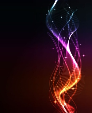 fashion light background 03 vector