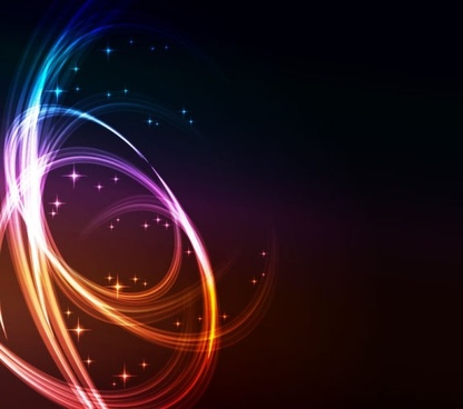 fashion light background 05 vector
