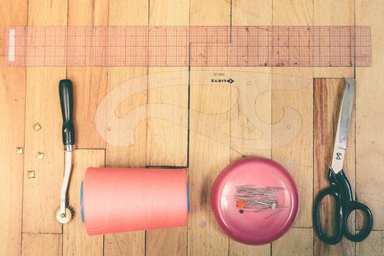 fashion tools