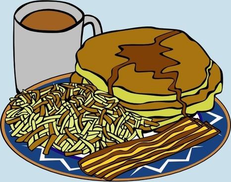 Fast Food Menu Samples Ff Menu clip art
